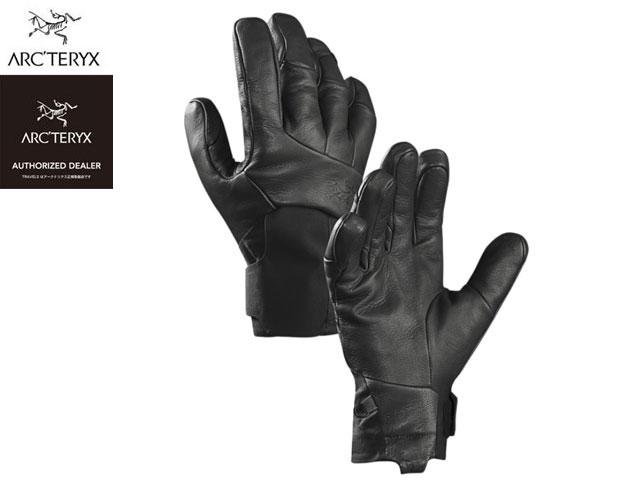 ARC'TERYX (アークテリクス) /AGILIS GLOVE (アジリスグローブ)/black