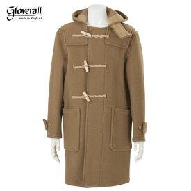 GLOVERALL(グローバーオール)/#5750 MONTY DUFFLE COAT(モンティー・ダッフルコート)/camel