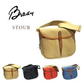 BRADY(ブレディー)/STOUR(ストール)
