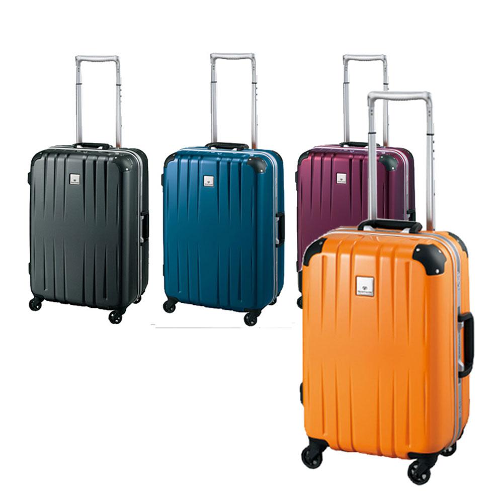 スーツケース キャリーケース キャリーバッグ 旅行用品 アウトレット ACE エース World Traveler ワールドトラベラー キャスターストッパー 品番 AE-05656 W.T.グルーオン