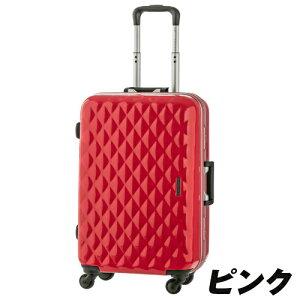 【割引クーポン配布中】【アウトレット】 ACE エース スーツケース キャリーケース キャリーバッグ P.L.フレミングTR 品番 B-AE-05846 【アウトレット特価】【RCP】