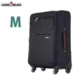 【送料無料】(5〜7泊対応)軽量スーツケース・キャリーケース・4031-61