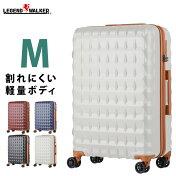 スーツケース機内持込みMサイズキャリーバッグケースレジェンドウォーカーファスナータイプTSAロックあす楽送料無料5203-58