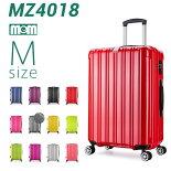 スーツケース(MEM:モダンリズム)MEM-MZ4018-24