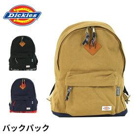 リュック Dickies ディッキーズ フリーサイズ バッグ 全3色 DK-17018100