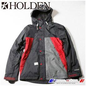 2015 ホールデン スノージャケット Varsity Jacket PORT ROYALE MULTI/M HOLDEN VJK-F14-N-JK-PRM-M