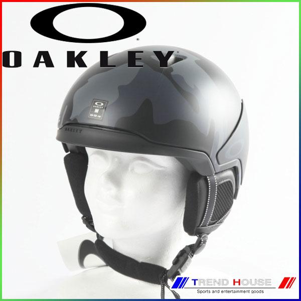 2018 オークリー ヘルメット モッド3 ファクトリーパイロット MOD3 FACTORY PILOT Matte Night Camo/L 99432FP-987-L OAKLEY オークレー