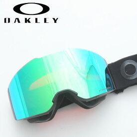 オークリー ゴーグル フォールライン アジアンフィット Prizm Jade Iridium OO7086-03 OAKLEY オークレー プリズム