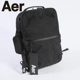 Aer エアー Flight Pack 2 フライトパック 21L AER21010 大容量 リュック リュックサック バックパック 機内持ち込み可 旅行 バッグ メンズ レディース ビジネス ブランド カジュアル 通勤 通学 アウトドア ブラック Black 21010