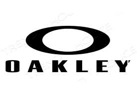 【代金引換払いは不可】 オークリー ロゴ ステッカー シール 22-073 23 黒 FOUNDATION LOGO STICKERS 9 Inch Black OAKLEY