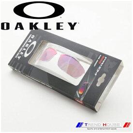 オークリー サングラス フラックジャケット プリズム ロード 交換レンズ 101-105-005 Flak Jacket Prizm Road Replacement Lenses OAKLEY