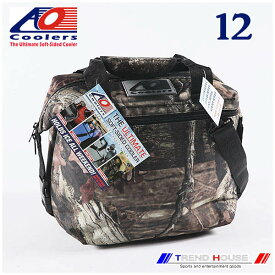 AO Coolers 12PACK MOSSY OAK / AOクーラーズ モッシーオーク 12パック AO COOLERS/AOMO12
