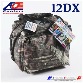 AO Coolers 12PACK DELUX MOSSY OAK / AOクーラーズ デラックス モッシーオーク 12パック AO COOLERS/AOMO12DX