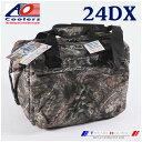 AO Coolers 24PACK DELUX MOSSY OAK / AOクーラーズ デラックス モッシーオーク 24パック