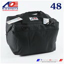 AO Coolers 48PACK CANVAS BLACK / AOクーラーズ キャンバス ソフトクーラー 48パック ブラック AO COOLERS/AO48BK