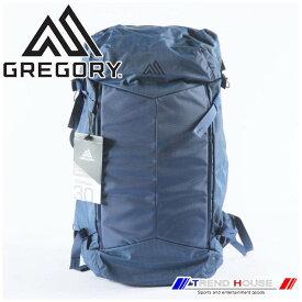 グレゴリー バックパック コンパス 30 Indigo Blue/F COMPASS 30 GREGORY リュック デイバック