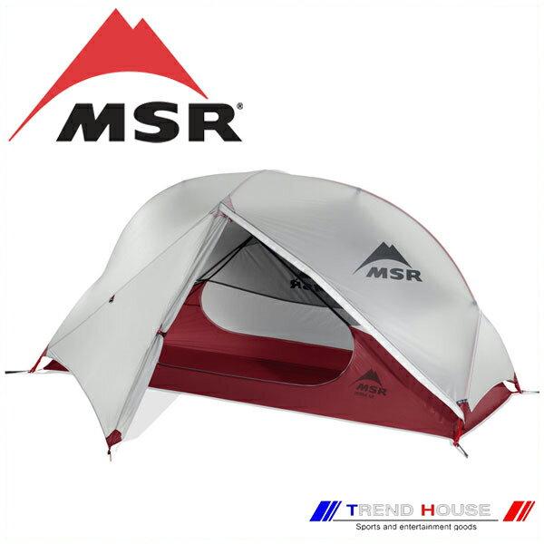 新品未使用 エムエスアール ハバ NX テント MSR MSR/02746 Hubba NX Tent