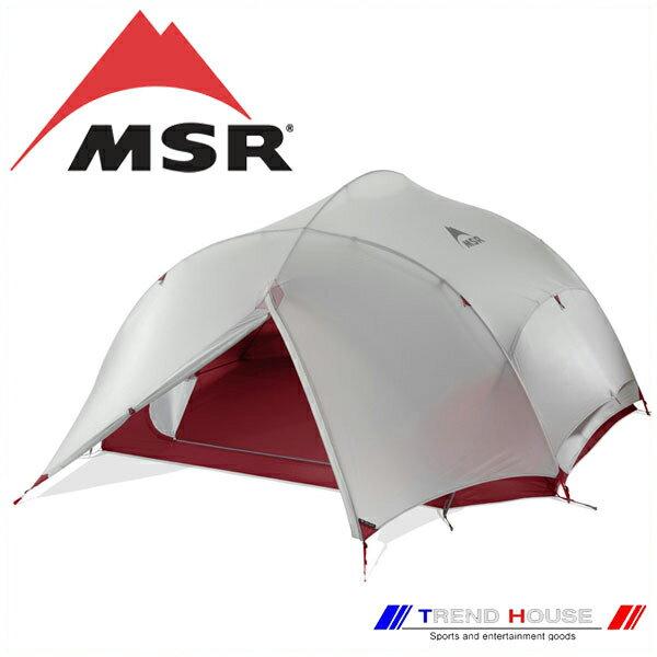 新品未使用 エムエスアール パパ ハバ NX テント MSR MSR/02758 Papa Hubba NX