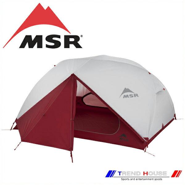 2018モデル 新品未使用 エムエスアール エリクサー 3 テント MSR MSR/10312 Elixir 3