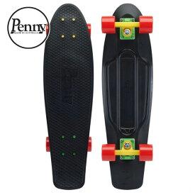 """ペニー クラシックス ニッケル 27"""" ラスタ PENNY/PNYCOMP27100 CLASSICS Nickel COMPLETE 27"""" Rasta サーフスケート クルージングボード スケートボード Skateboard スケボー 27インチ"""
