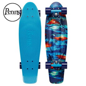 """ペニー ニッケル コンプリート 27"""" マカナ Penny COMPLETE 27"""" MAKANA PNYCOMP27424 サーフスケート クルージングボード スケートボード Skateboard スケボー 27インチ"""