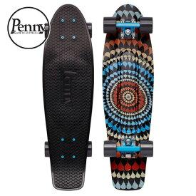 """ペニー ニッケル コンプリート 27"""" リップル Penny COMPLETE 27"""" RIPPLE PNYCOMP27430 サーフスケート クルージングボード スケートボード Skateboard スケボー 27インチ"""