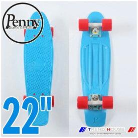 """ペニー コンプリート 22"""" アメリカーナ PENNY/PNYCOMP22456 Penny COMPLETE 22"""" Americana サーフスケート クルージングボード スケートボード Skateboard スケボー 22インチ"""