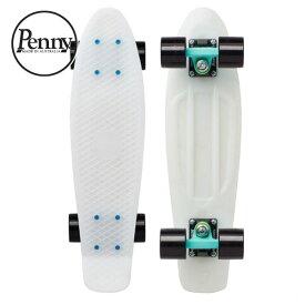 """ペニー コンプリート 22"""" カリビアングロウ PENNY/PNYCOMP22457 Penny COMPLETE 22"""" Caribbean Glow サーフスケート クルージングボード スケートボード Skateboard スケボー 22インチ"""