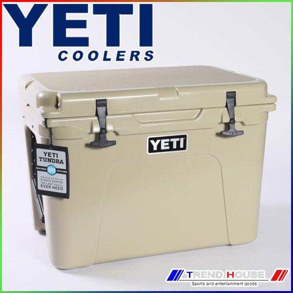 イエティ クーラーズ タンドラ 50 タン Tundra 50 Tan YETI Coolers