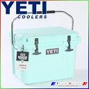 イエティ クーラーズ ローディ 20 リミテッド シーフォーム Roadie 20 Limited Seafoam YETI Coolers