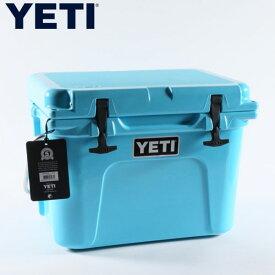 イエティ クーラーズ リミテッドモデル ローディ 20 リーフブルー Roadie 20 Reef Blue YETI Coolers