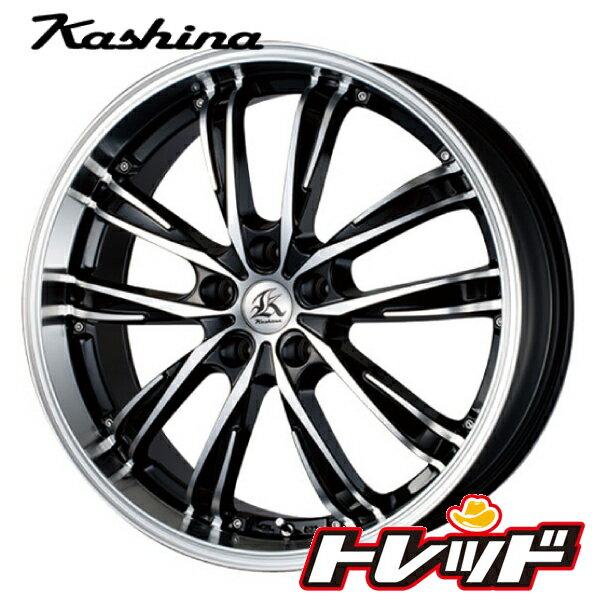 送料無料 245/45R19 WINRUN ウィンラン R330 テクノピア Kashina カシーナ XV5