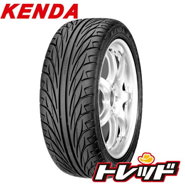 4本セット KENDA ケンダ KAISER KR20 215/40R17 83H 送料無料