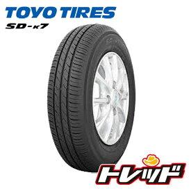 【2本以上送料無料】 TOYO トーヨー SD-K7 135/80R12 68S 車用品 サマータイヤ