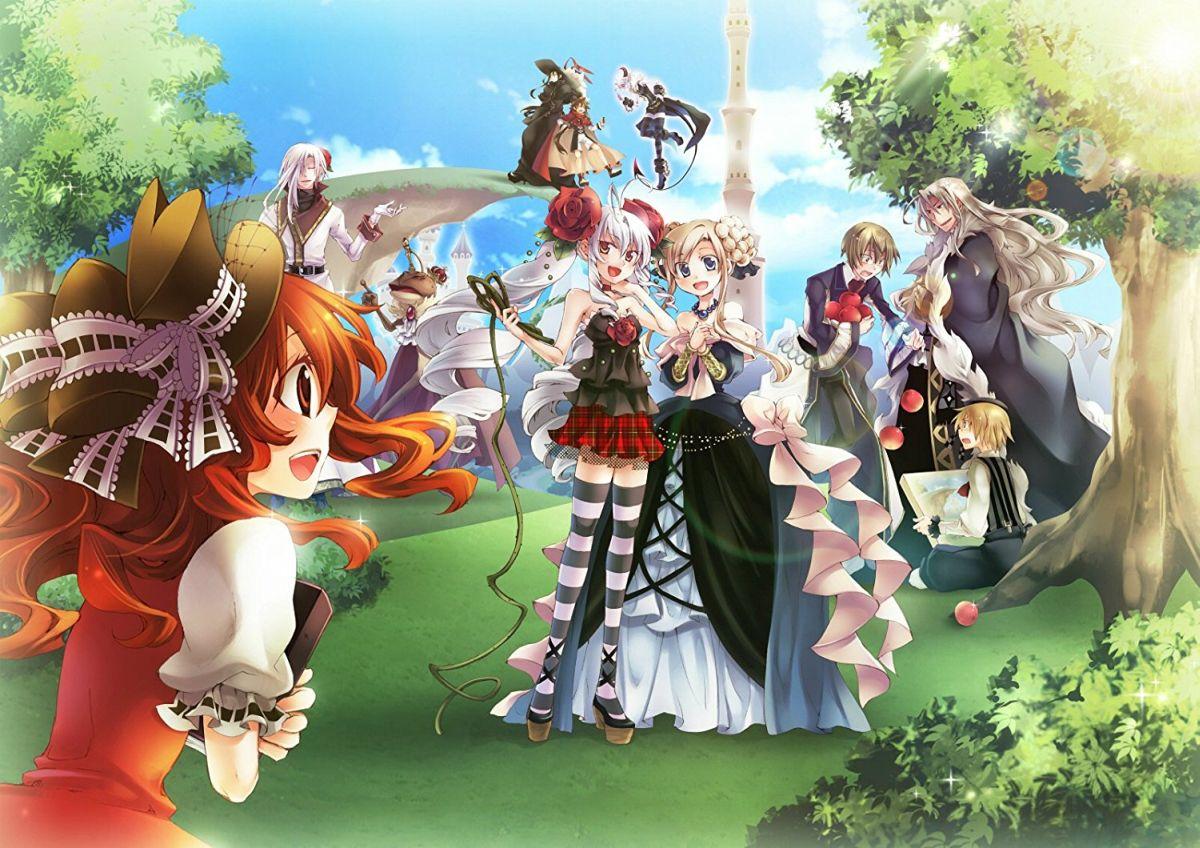 【新品】絶対迷宮グリム 七つの鍵と楽園の乙女 初回豪華版 PSP