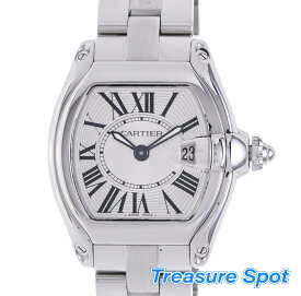 promo code 0148a 5ad1f 楽天市場】カルティエ ロードスター(レディース腕時計|腕時計 ...