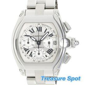 promo code 2709c 66eb2 楽天市場】カルティエ ロードスター(メンズ腕時計|腕時計)の通販