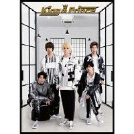 【新品!!】 King & Prince(初回限定盤A) (DVD付) 【クリックポスト選択可能】