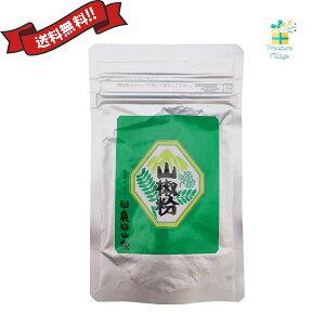 飛騨山椒 山椒粉 袋 20g (詰替用)送料無料