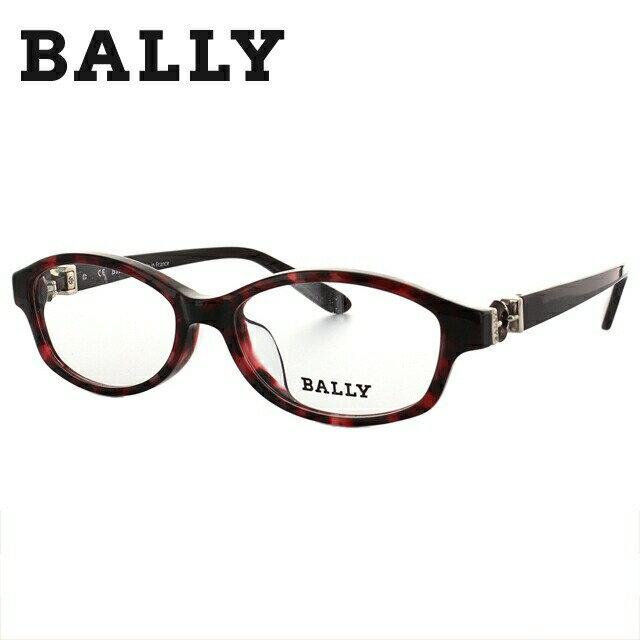 バリー メガネ フレーム BALLY 伊達 眼鏡 BY1001J 03 52 メンズ レディース ブランドメガネ ダテメガネ ファッションメガネ 伊達レンズ無料(度なし・UVカット)