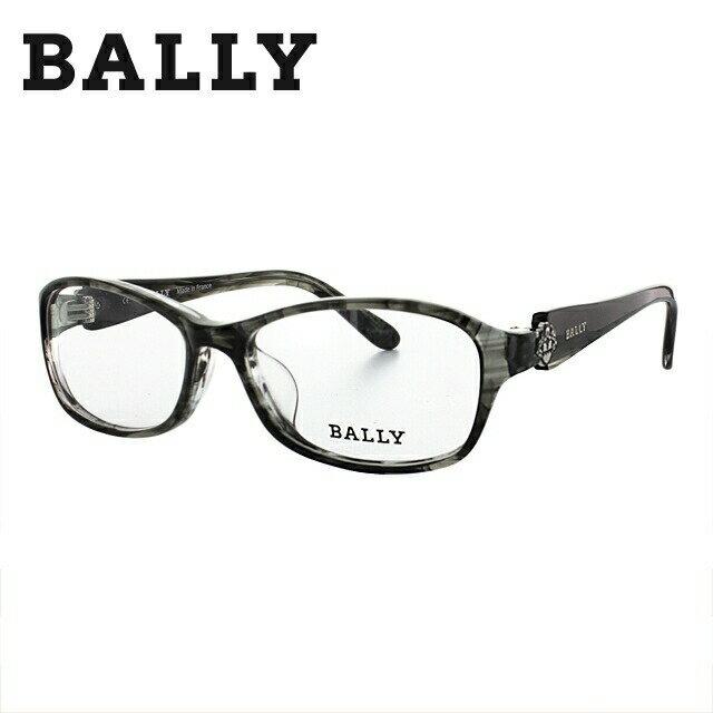 バリー メガネ フレーム BALLY 伊達 眼鏡 BY1004J 00 54 メンズ レディース ブランドメガネ ダテメガネ ファッションメガネ 伊達レンズ無料(度なし・UVカット)
