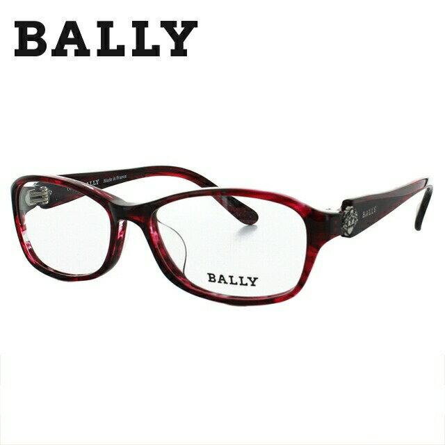 バリー メガネ フレーム BALLY 伊達 眼鏡 BY1004J 03 54 メンズ レディース ブランドメガネ ダテメガネ ファッションメガネ 伊達レンズ無料(度なし・UVカット)