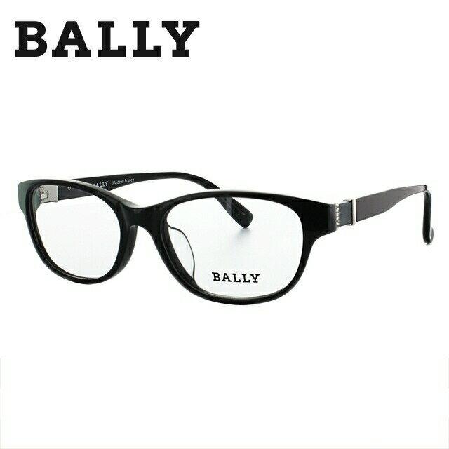 バリー メガネ フレーム BALLY 伊達 眼鏡 BY1007J 00 52 メンズ レディース ブランドメガネ ダテメガネ ファッションメガネ 伊達レンズ無料(度なし・UVカット)
