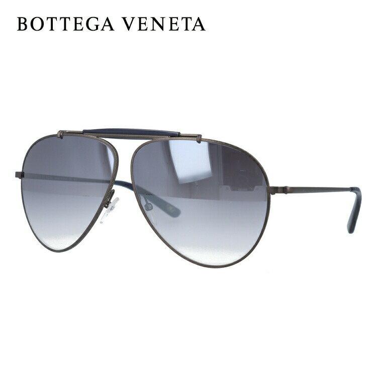 ボッテガヴェネタ サングラス BOTTEGA VENETA B.V.159/S GCX/IC メンズ レディース UVカット メガネ ブランドサングラス 人気 ボッテガ・ヴェネタ ボッテガ・ベネタ