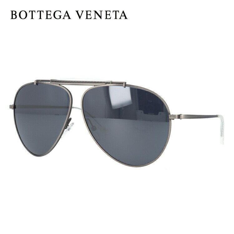 ボッテガヴェネタ サングラス BOTTEGA VENETA B.V.159/S SLN/4X メンズ レディース UVカット メガネ ブランドサングラス 人気 ボッテガ・ヴェネタ ボッテガ・ベネタ