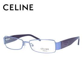 セリーヌ メガネ フレーム CELINE 伊達 眼鏡 VC1452M 53 0S53 レディース ブランドメガネ ダテメガネ ファッションメガネ 伊達レンズ無料(度なし・UVカット)