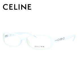 セリーヌ メガネフレーム おしゃれ老眼鏡 PC眼鏡 スマホめがね 伊達メガネ リーディンググラス 眼精疲労 アジアンフィット CELINE VC1651M 0847 53サイズ スクエア レディース ブラゾン アイコン ロゴ
