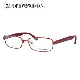 エンポリオアルマーニ メガネフレーム おしゃれ老眼鏡 PC眼鏡 スマホめがね 伊達メガネ リーディンググラス 眼精疲労 フレーム EMPORIO ARMANI 伊達 眼鏡 EA1140J P29 54 メンズ レディース ファッションメガネ