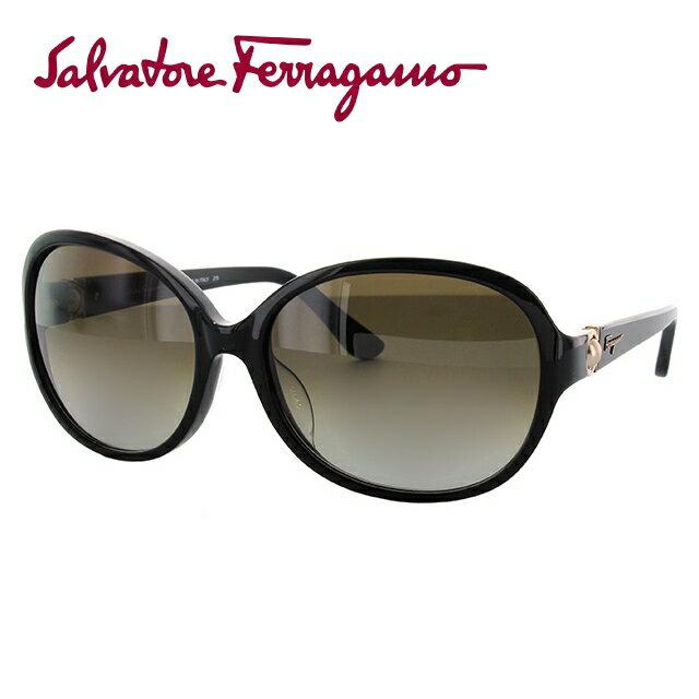 サルヴァトーレフェラガモ サングラス Salvatore Ferragamo 国内正規品 SF713SA 001 59サイズ アジアンフィット メンズ レディース