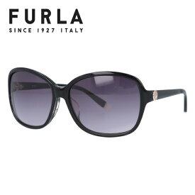 フルラ FURLA サングラス SU4927J 0700 59 ブラックササ
